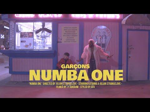 Numba - новый тренд смотреть онлайн на сайте Trendovi ru