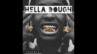 KaliVoi ft. Yafe - Hella Dough [ASAP Mob Hella Hoes #Freestyle] 2014 [Free Download]