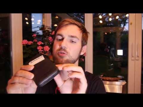 Kavaj Samsung Galaxy S5 Hülle ausprobiert