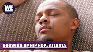 Bow Breaks Down in Therapy | Growing Up Hip Hop: Atlanta