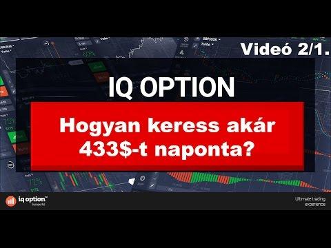 Bináris opciók indikátor master opton v1 5