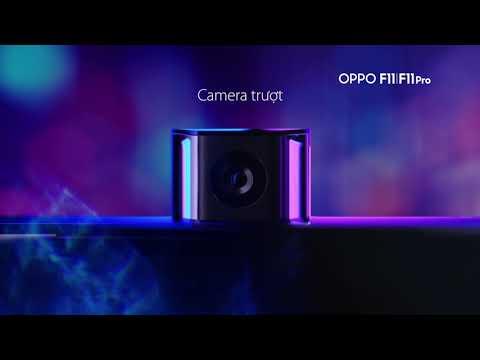 OPPO F11| F11Pro