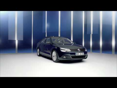 The all new Volkswagen Jetta in India