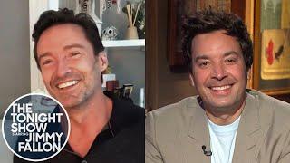 Hugh Jackman's Wolverine Audition Was 20 Seconds Long