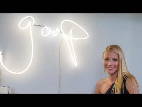 Gwyneth Paltrow's