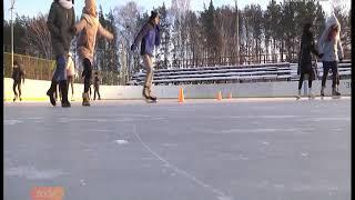 В Татарстане пройдет открытие двух новых спортивных сооружения