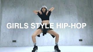 SEVEN   Girls Style Hip Hop