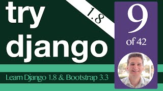 Try django 1. 8 tutorial 17 of 42 static files in django 1. 8.