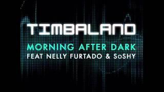 Timbaland - Morning after dark
