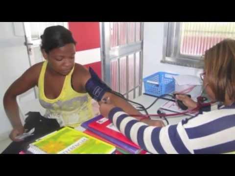 Terapia de exercício no tratamento de hipertensão