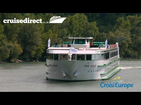 CroisiEurope River Cruises And Cruise Deals - Croisi river cruises