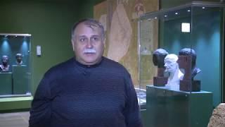 Андрей Фасхутдинов рассказывает про крест святого Феодора