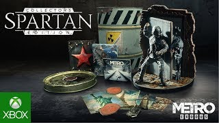Spartan Collector's Edition