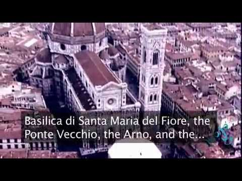 Travel Guide – Florence, Italy