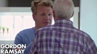Gordon Renovates Hotel & Owner Still Refuses To Let Kids Stay | Hotel Hell