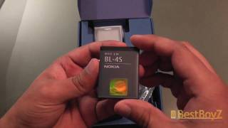 Review: Nokia X3-02 Touch and Type | BestBoyZ