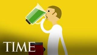 Should I Drink Green Juice?   TIME