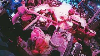 SUNRISE - Break, Break (Live at Locofest 2018) Bounty Ramdhan