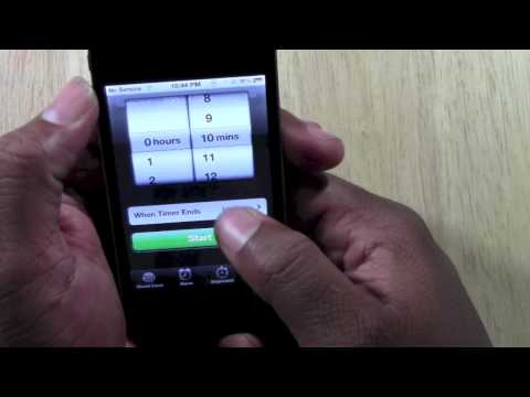 iPhone: How to Take a Picture of Your Screen (Screen Capture) | H2TechVideos