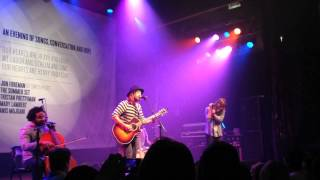 """Jon Foreman feat Bryce Avary """"Your Love Is Strong"""""""