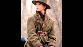 Iris DeMent  Leaning On The Everlasting Arms True Grit 2010 Soundtrack