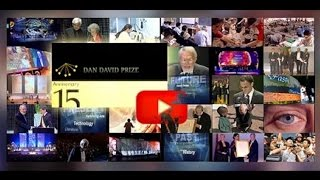 Dan David Prize - 15th Anniversary