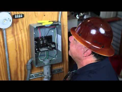 How to Convert an Electric Range Three-Prong Power Cord to ... : Electrical Installations & Repairs