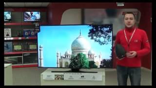 Обзор телевизора Samsung UE55JU6400UXUA