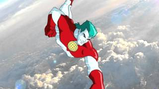Captain Planet   Theme Song [HD]