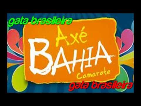 Gata Brasileira - Axé Bahia