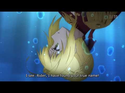 Kishinami Hakuno Kiss Saber Nero!! Fate/Extra Last Encore