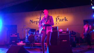 Eve 6 -Pick Up The Pieces- Live in VA Beach