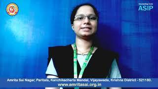 Advanced Technology Courses in Engineering | Amrita Sai