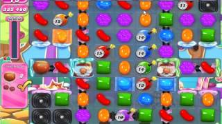 Candy Crush Level 910 Walkthrough Video & Cheats