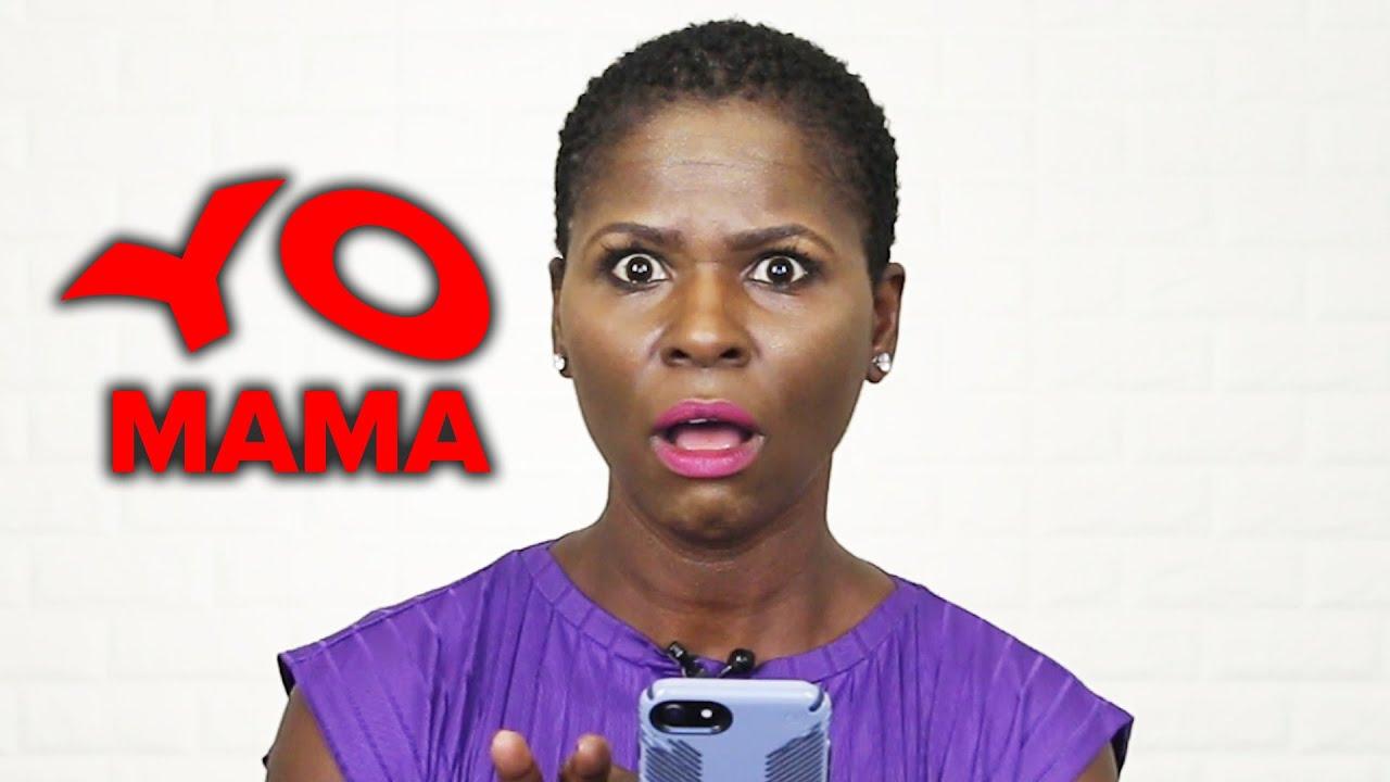 "Moms Read ""Yo Mama"" Jokes thumbnail"