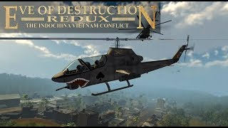 Clip of Eve of Destruction - REDUX VIETNAM