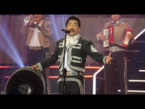 Javier Solís de Yo Soy conquistó al público con