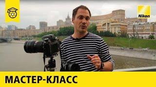 Мастер-класс: Иван Дементиевский | Как фотографировать ночью 12+