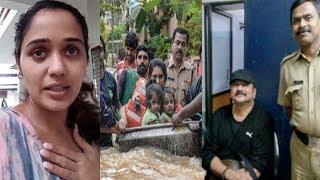 கேரளாவின் நிலச்சரிவில் சிக்கிய நடிகர் ஜெயராம் குடும்பம்!! | Kerala Floods 2018 | Kerala Rain News