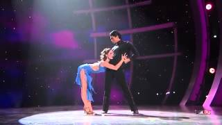 Walk On By (Rumba) - Kathryn and Nathan