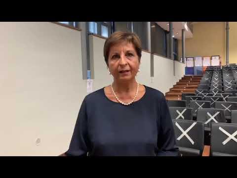 immagine di anteprima del video: Rosa Maria Di Giorgi