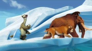 Ice Age 2: The Meltdown - Walkthrough - Part 1