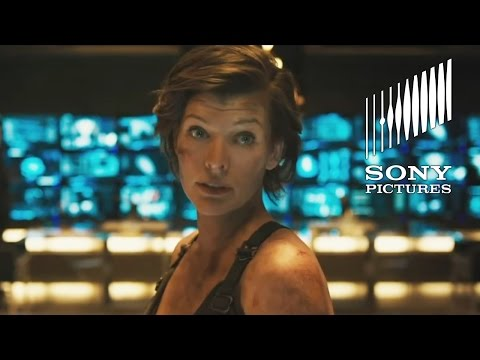 Resident Evil: The Final Chapter (TV Spot 'Best')