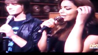 Big Time Rush ft.Jordin Sparks - Count On You (full song)