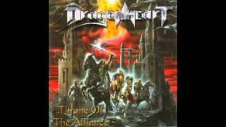 Dragonheart - And The Dark Valley Burns