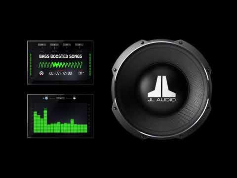 PLVX – Twerk It Baby (Bass Boosted)