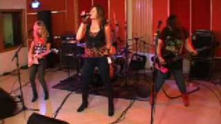 The Donnas - Wasted (Sessões MTV)