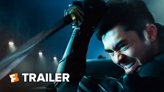 Snake Eyes: G.I. Joe Origins Trailer #1 (2021) | Movieclips Trailers