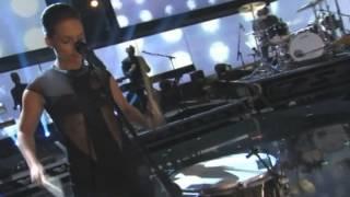 Alicia Keys e Maroon 5   Grammy2013