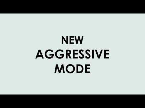 JDC1 Aggressive Mode